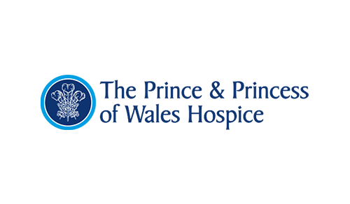 The Prince & Princess of Wales Hospice | Cameron: Connecting Ideas | Glasgow
