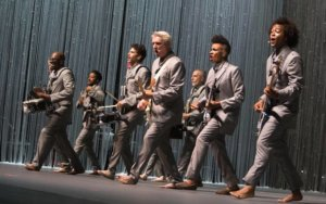 Event Review | David Byrne @ SSE Hydro | Cameron